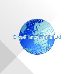 logo grande direct travel team