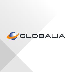 globalia logo grande