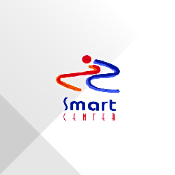 smart center logo grande
