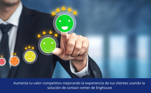 software para melhorar a experiência do cliente no setor de seguros