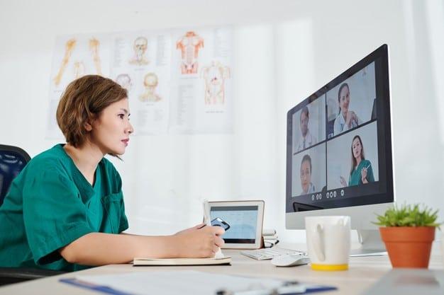 Software para telemedicina