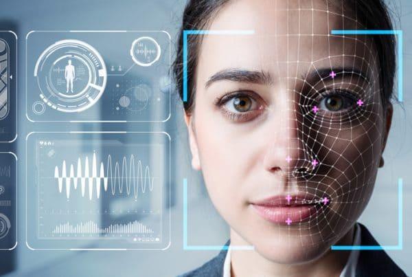 autenticación biométrica para evitar el fraude