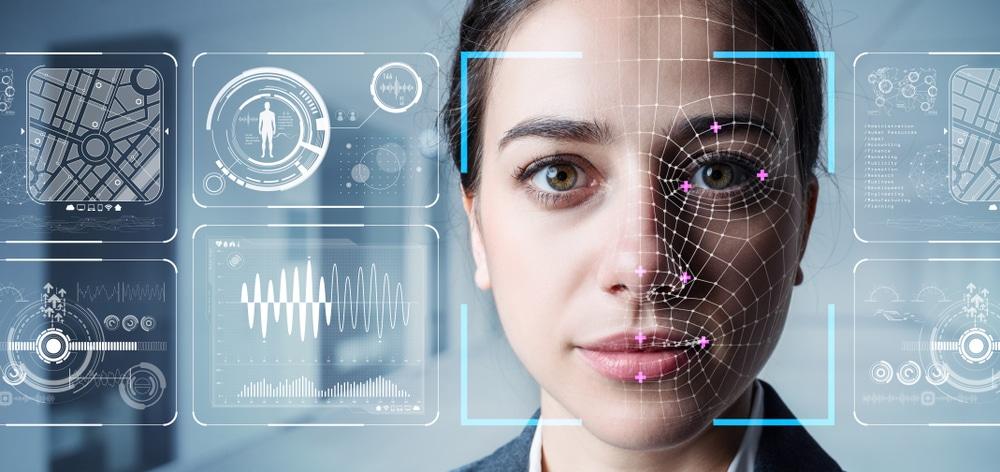 Autenticação biométrica para evitar fraudes