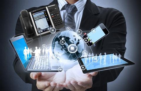 ferramenta de comunicações unificadas