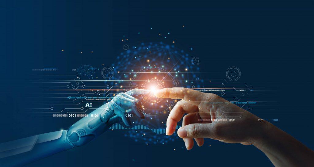 Otimização das relações com os clientes com Inteligência Artificial